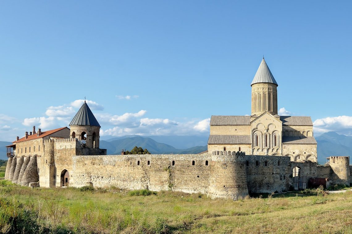 iglesias orientales de Armenia y Georgia