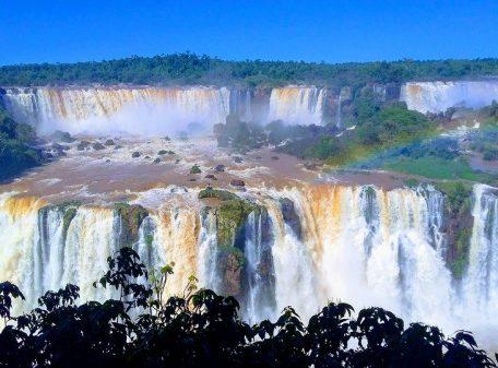 ARGENTINA IGUAZÚ