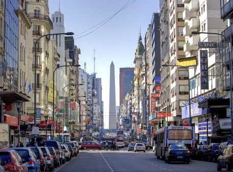 ARGENTINO BUENOS AIRES