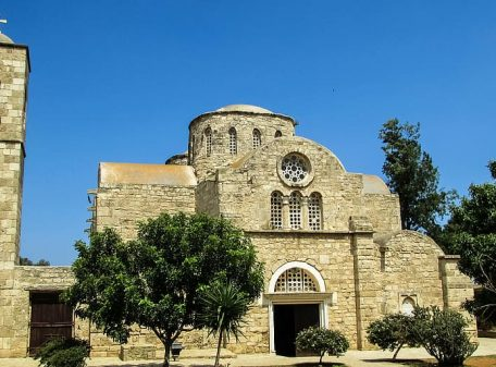 CHIPRE FAMAGUSTA