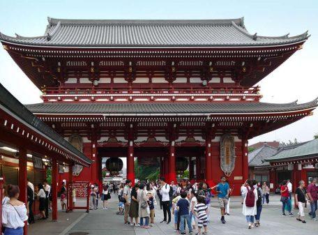 JAPÓN TOKYO 2