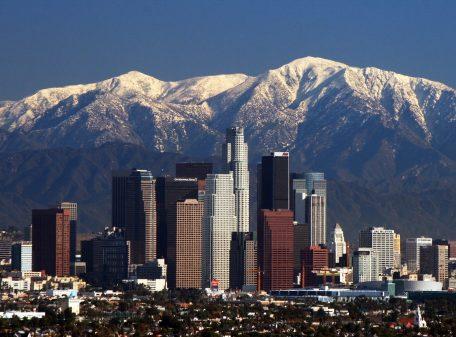 USA LOS ANGELES