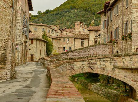 ITALIA GUBBIO