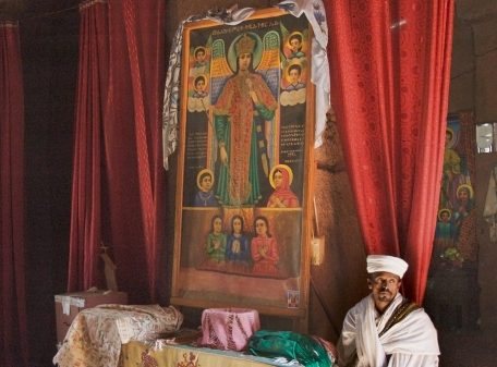 ETIOPÍA ADIGRAY