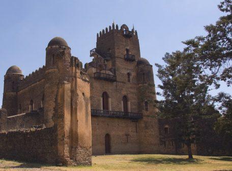 ETIOPÍA GONDAR 2