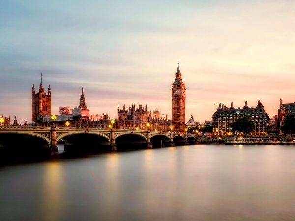 INGLATERRA LONDRES 2
