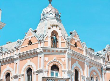SERBIA NOVI SAD 3
