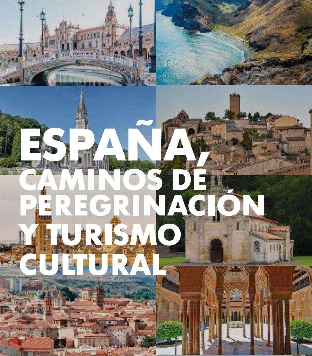 rutas de turismo cultural por españa