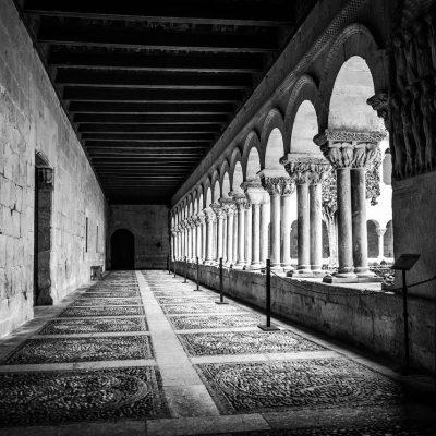 Los monasterios más importantes de España