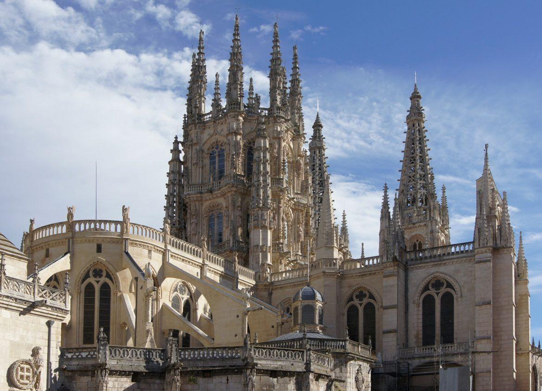 8º centenario de la Catedral de Burgos