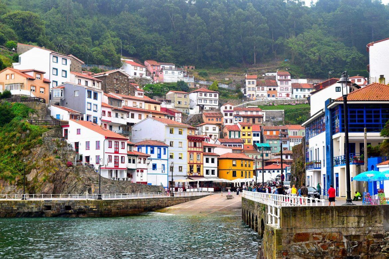 Asturias turismo